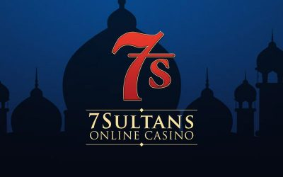 Get The Feel With Of Royalty With7 Sultans